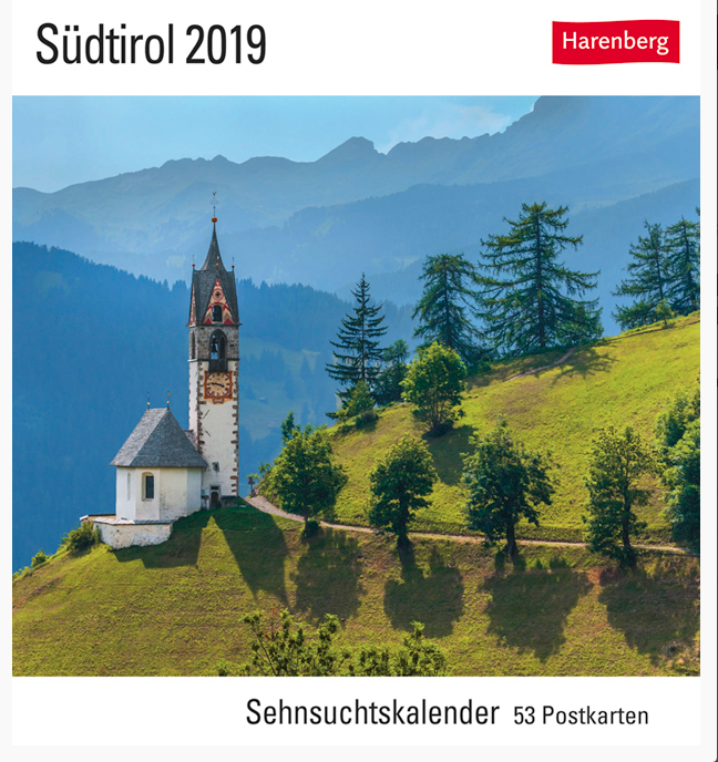 Harrenberg Südtirol